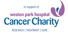 In support of Western Park Cancer Charity
